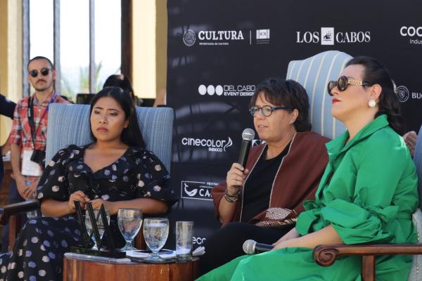 yalitza-aparicio-no-queria-ser-mama-roma-cambio-idea-ser-mujer-festival-cine-los-cabos