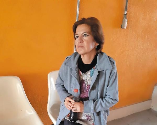 ROMPE ESQUEMA. Por mucho tiempo, Gutiérrez Jáuregui se privó de antojos. Foto: Sandra Gómez