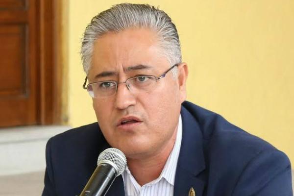 Reportan liberación de Alejandro Vera, exrector de la Universidad Autónoma de Morelos