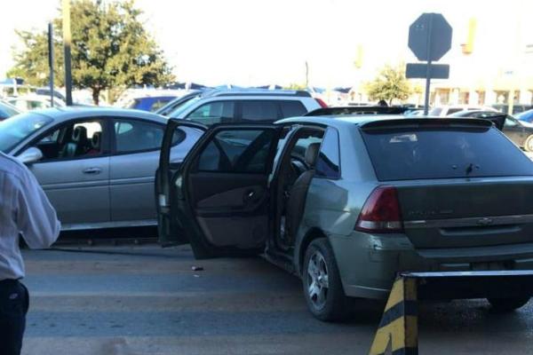 Los hechos ocurrieron en la ciudad de Nuevo Laredo. Foto: Especial.
