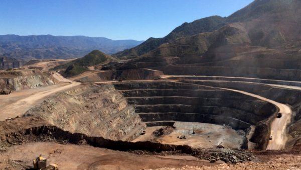 Violencia aleja inversión en las minas - El Heraldo de México