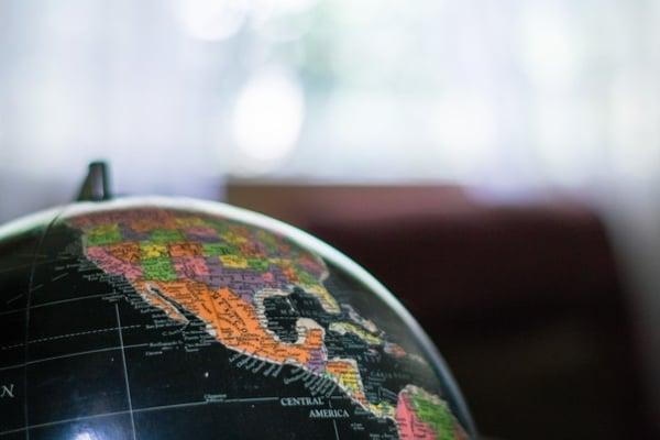 ¿Qué significa el nombre de los estados de México? Foto: Pixabay