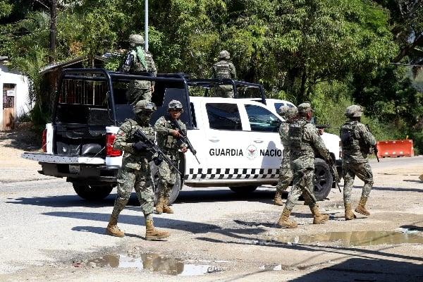 Edna Jaime, directora de la organización México Evalúa dio a conocer los proyectos presentados en el Foro de Paz, en el que destacó el se seguridad