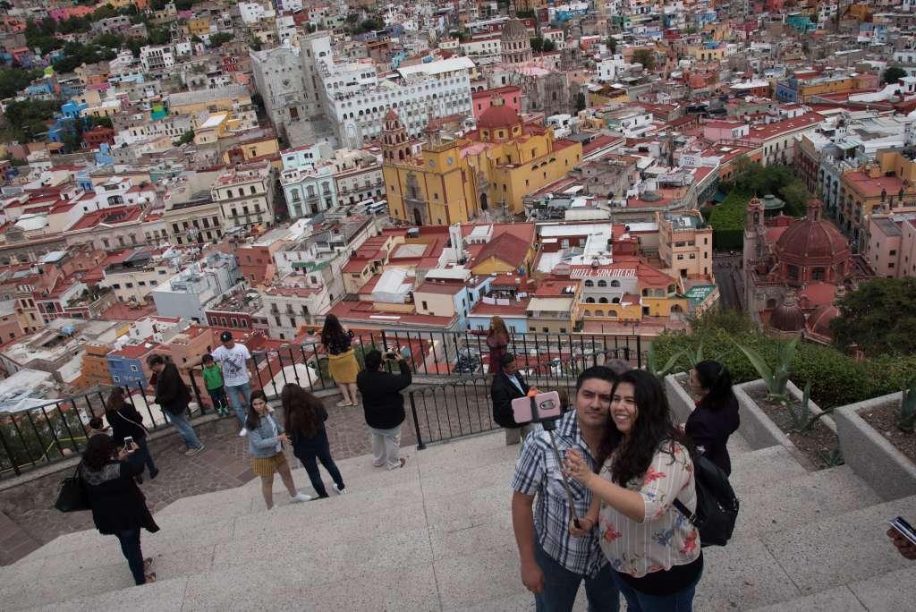 Guanajuato. Foto: Cuartoscuro