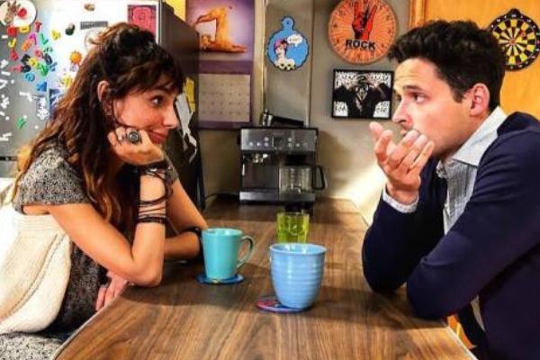 Natalia Téllez habla por primera vez de su relación con Gonzalo Vega