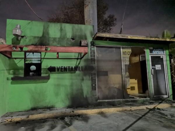 En esta frontera existen más de 500 casas de cambio Foto: Especial