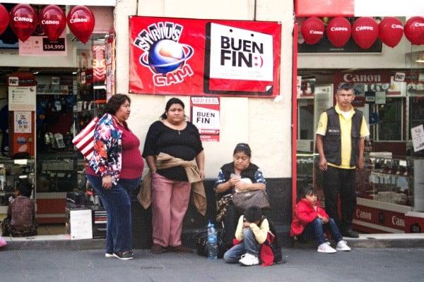 Al menos 90 mil tiendas participaron en el programa. Foto: Especial