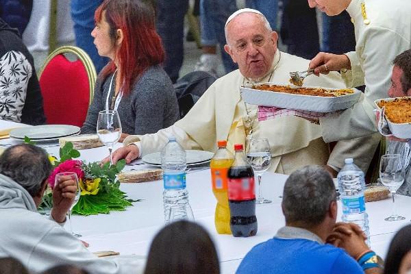 El próximo martes, el Papa Francisco viajará  a Tailandia y Japón del 19 al 26 de noviembre. Foto: Pablo Esparza