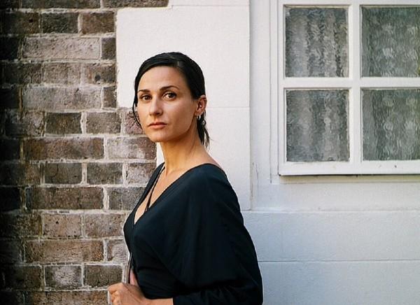 SUEÑO. La también cantante y modelo de 32 años busca participar en alguna serie mexicana. Foto: Especial