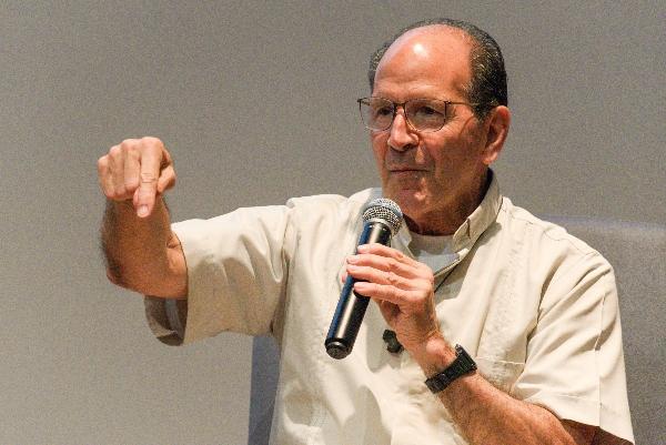 Imagen del Padre Alejandro Solalinde FOTO: MARIO JASSO /CUARTOSCURO.COM