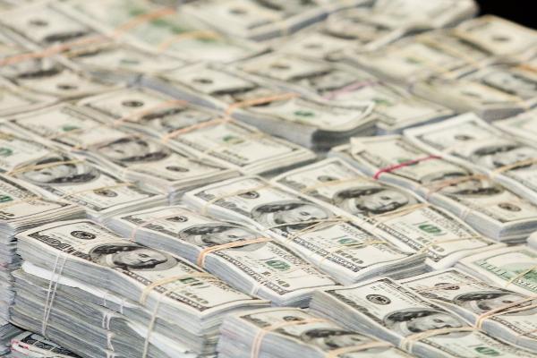 México recibió 26 mil 055.6 millones de dólares. Foto: Cuartoscuro
