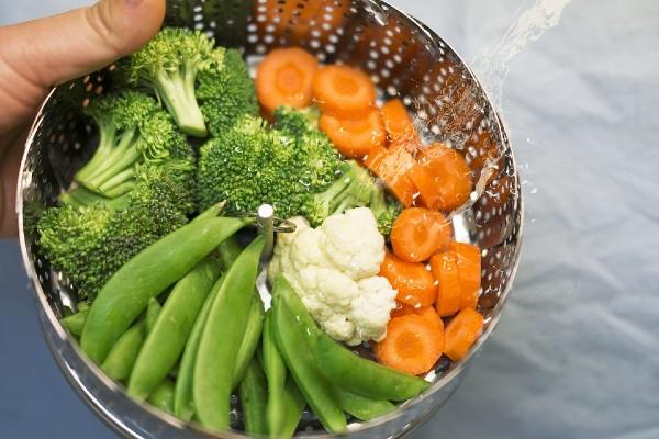 Conservar los nutrientes en las verduras es esencial para la salud. Foto: Especial