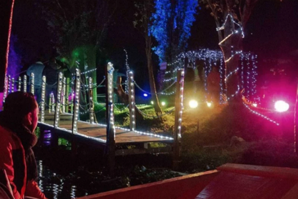 Mágica Nochebuena en Xochimilco: ¿Cuándo, dónde y horarios del evento?