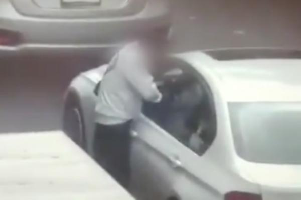 asalto automovilisas alcaldia cuauhtemoc