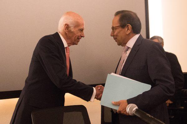 35 mil MDD de inversión en dos años anunció el CCE. Foto: CUARTOSCURO