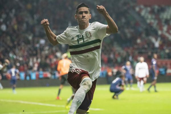 El video fue compartido en redes sociales. Foto: Mexsport.