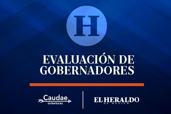 12320 personas fueron consultadas para la encuesta. Foto: El Heraldo de México.