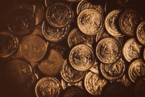 Las monedas raras son las más buscadas por coleccionitas. FOTO: Pixabay
