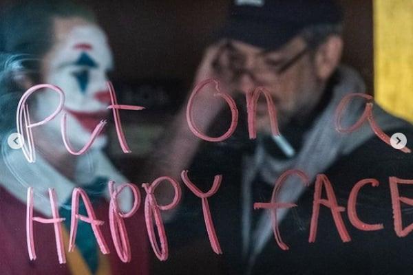 joker director segunda parte
