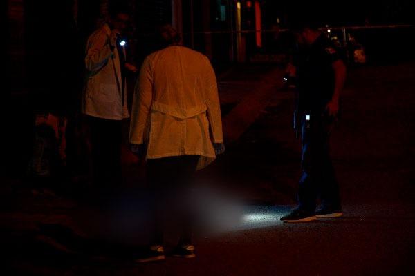 El cuerpo del occiso fue trasladado al Servicio Médico Forense. FOTO: Imagen Ilustrativa / Cuartoscuro