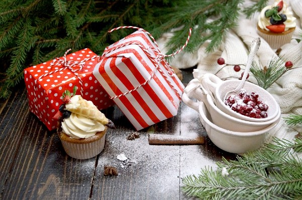 Comparte estos deliciosos postres con tus seres queridos. Foto: Pixabay