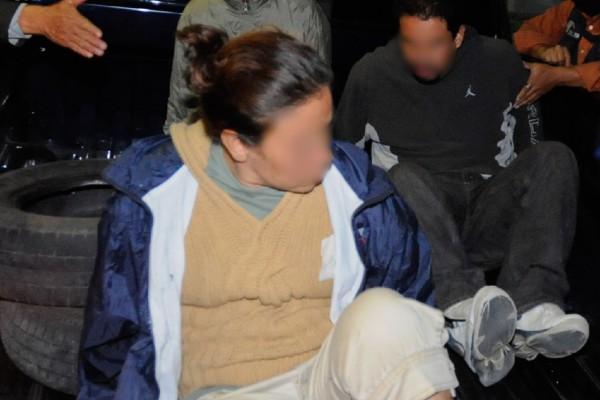 la víctima salió de su domicilio y se encontró con una mujer identificada como Ana Cristina A. Imagen ilustrativa: Cuartoscuro