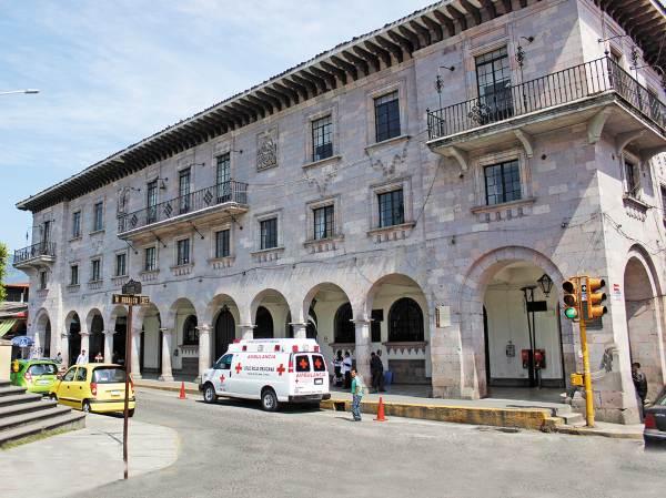 62 millones de pesos suman presuntos desvíos de cinco exediles. Foto: ENFOQUE