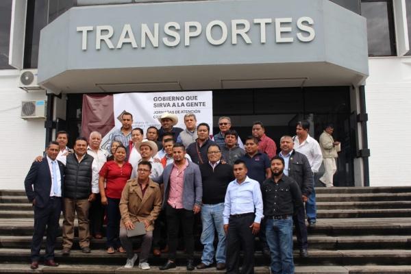 Destinarán 45 Mdp Para Subsidio A Transportistas En Puebla