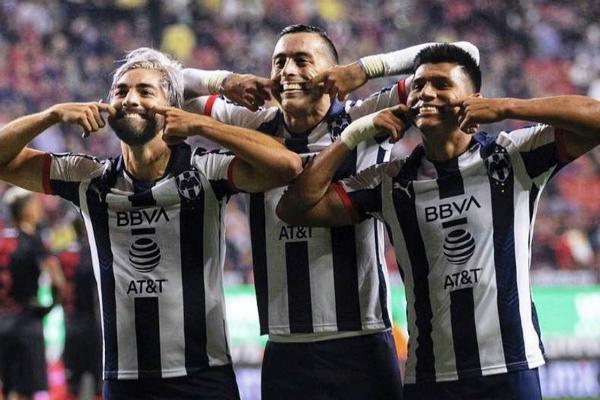 Monterrey busca su boleto a la Liguilla. Foto: Especial.