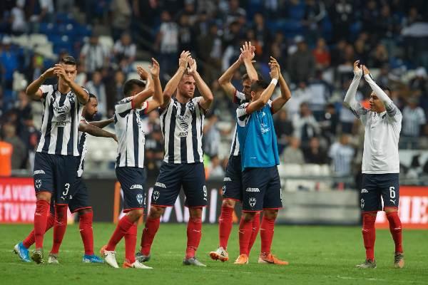 CLASIFICADOS. La Pandilla se convirtió en el último invitado a la Liguilla del Apertura 2019. Foto: Mexsport.