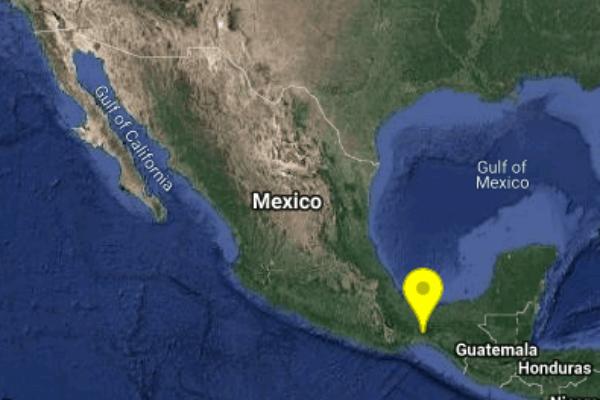 oaxaca sismos hoy