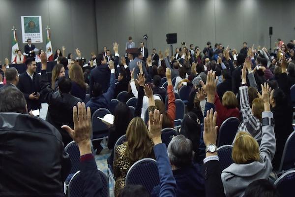 Diputados aprobaron el Presupuesto 2020; gobernadores del PAN lo rechazan