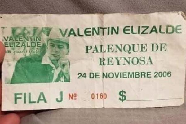 Se cumplen 13 años del asesinato de Valentín Elizalde