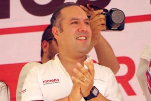 Encuesta ARCOP/El Heraldo de México da ventaja a precandidato de Morena rumbo a elección de junio de 2020. Foto: Especial