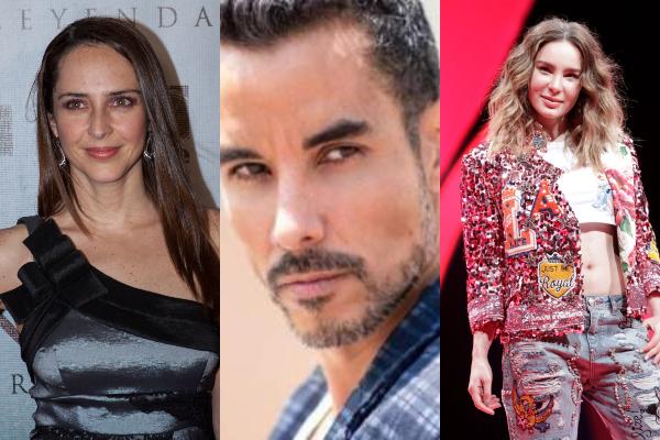 Además de Alejandro Sadí, otros famosos también han sido secuestrados. Foto: Especial/Cuartoscuro