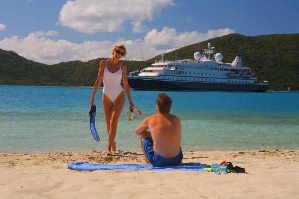 Seamore es reconocida por su calidad en servicios turísticos. Foto: Pixabay