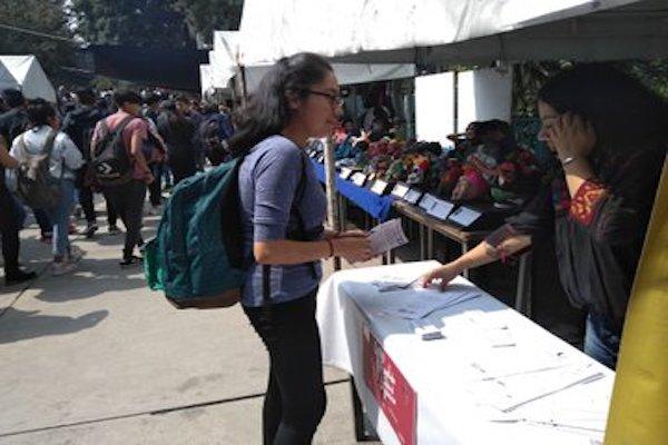 UNAM instalará unidades para atender denuncias por acoso y violencia de género