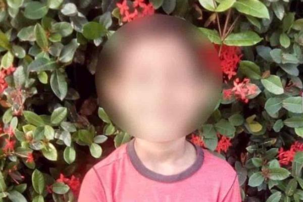 El cuerpo fue hallado en la Colonia La Peregrina, de acuerdo con la prensa local. FOTO: Captura de pantalla