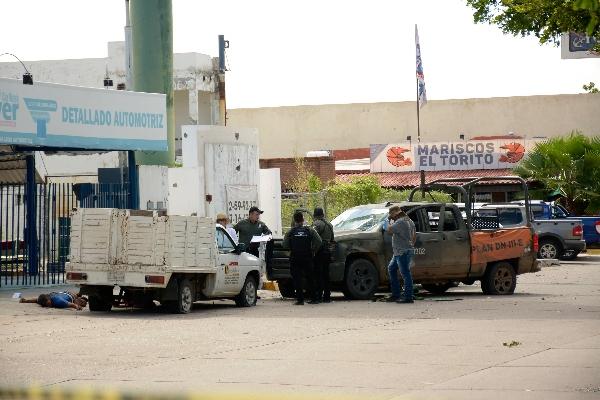 Donald Trump busca designación de terroristas a los cárteles de droga en México