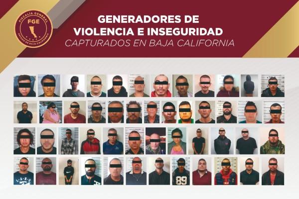 detenidos_violencia_delincuentes_baja_california_fiscalia