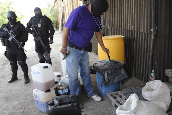 Cárteles mexicanos podrían ser considerados