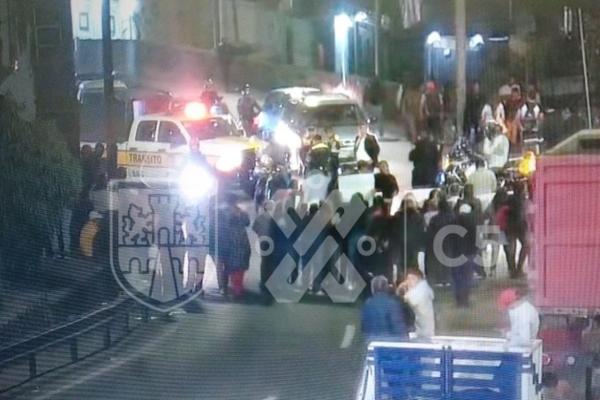manifestacion_vecinos_carretera_méxico_cuernavaca