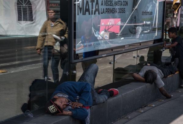 Los ingresos laborales incentivaron la reducción de la pobreza, de acuerdo con la Cepal. FOTO: Cuartoscuro