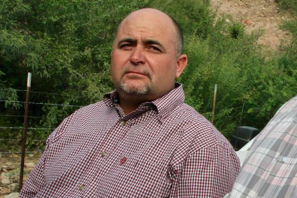 Álvarez Icaza invitó a Juliáo LeBarón al Senadi