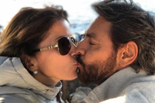 Alessandra Rosaldo habla sobre los preparativos de su segunda boda con Eugenio Derbez: VIDEO