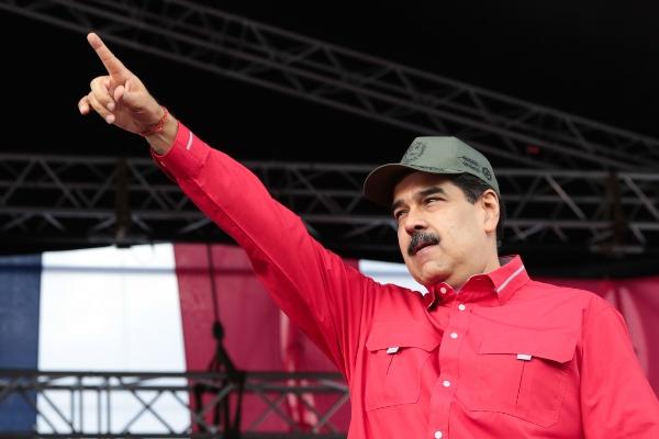 Nicolás_Maduro_Venezuela