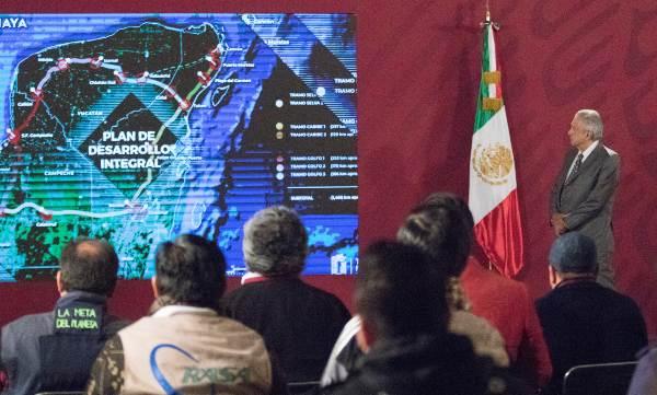 40% del capital de la obra será del gobierno- Foto: CUARTOSCURO
