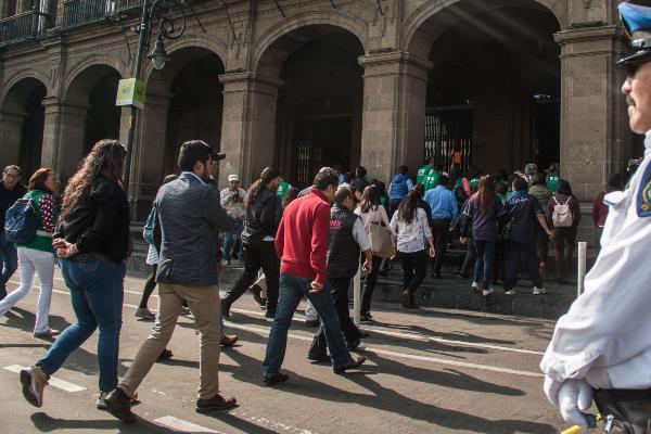 Sismo de 5.1 alerta a mexicanos el último día de noviembre