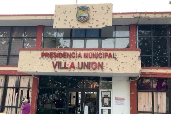 Image result for ENFRENTAMIENTOS EN VILLAUNIÓN, COAHUILA
