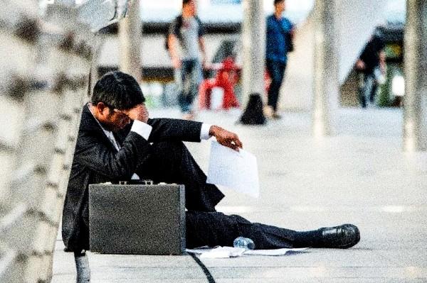 ACCIÓN REAL. Cerca de 7.5 por ciento de la población ocupada pretende un segundo trabajo. Foto: Especial